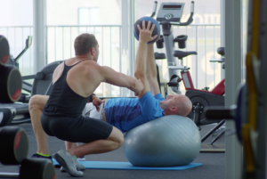 Choosing the Right personal Trainer 1