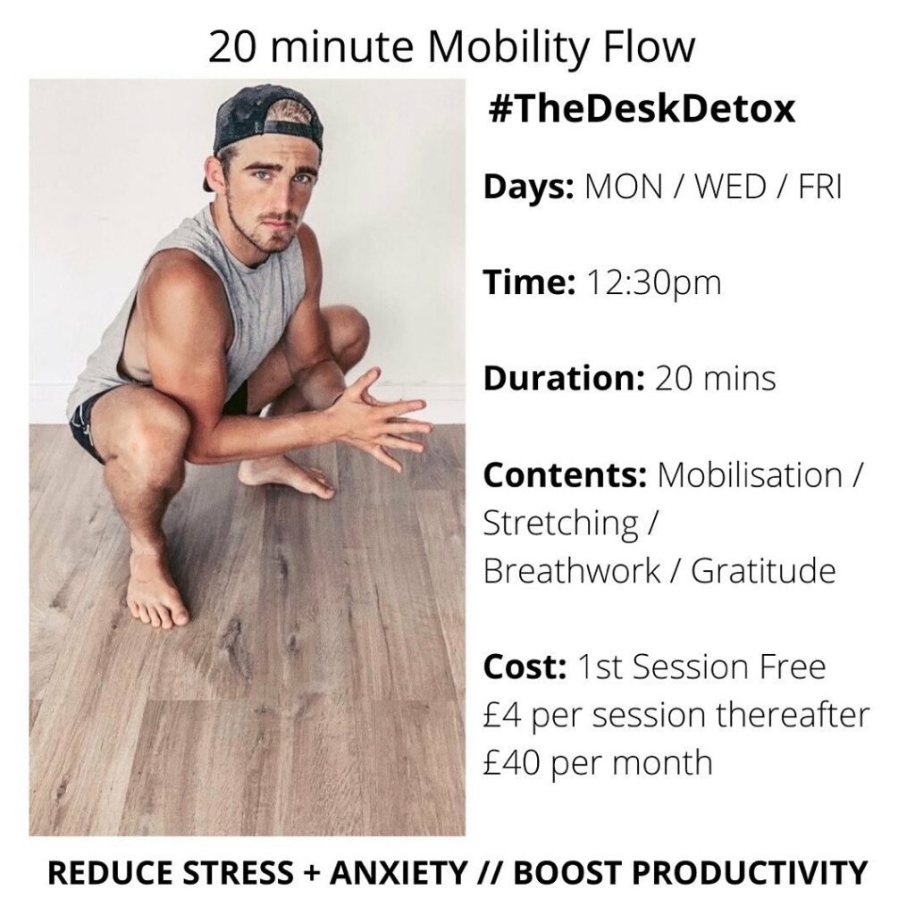 Mobility class bournemouth