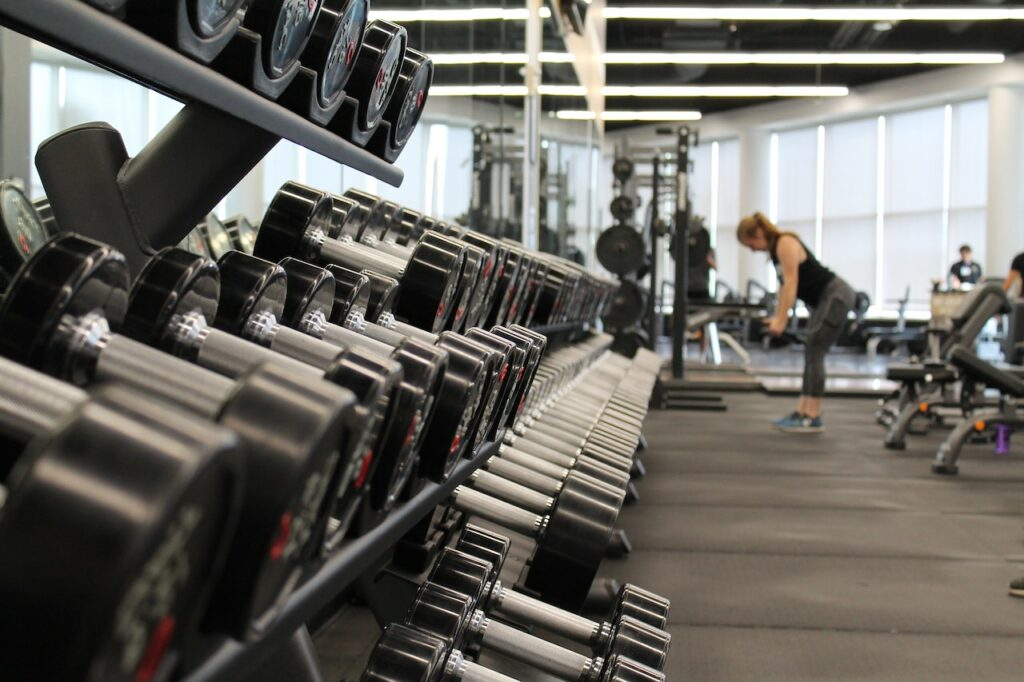 Best gyms in Bournemouth