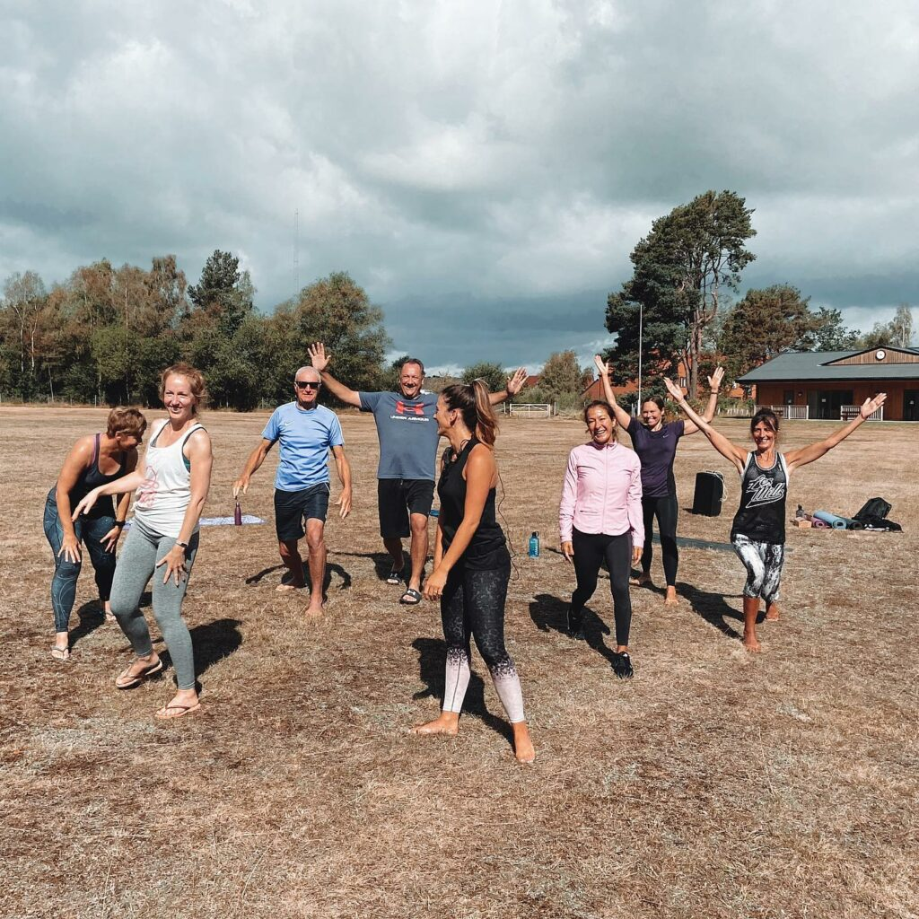 Fitness Classes in Ringwood