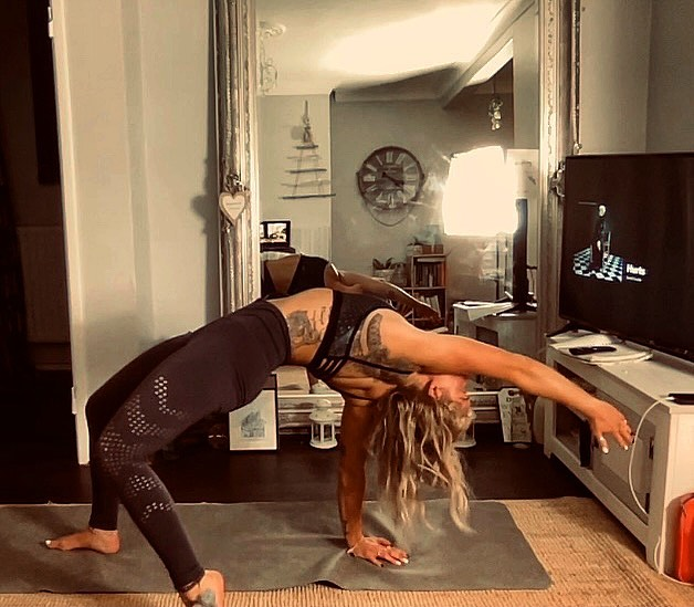 Yoga and Fitness Community Bournemouth 2