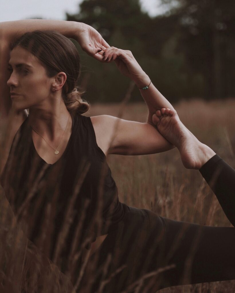 Yoga Classes in Ringwood & New Forest
