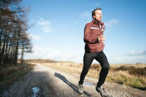 How regular exercise can improve our mental wellbeing during lockdow1