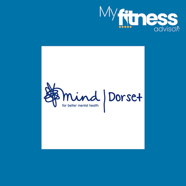 My Fitness Advisor Partners With Dorset Mind