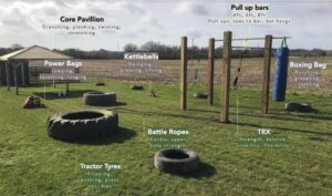 Forest Fit Club Bournemouth 4