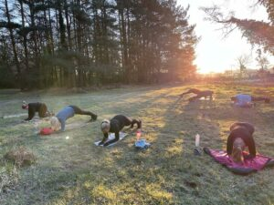Forest Fit Clubs ringwood 1