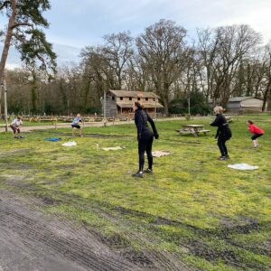 Forest Fit Clubs ringwood 4