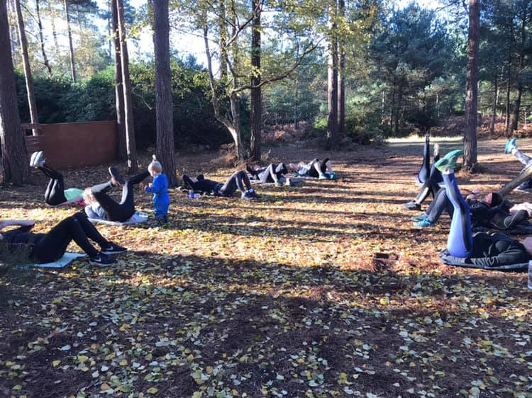 Forest Fit Ringwood