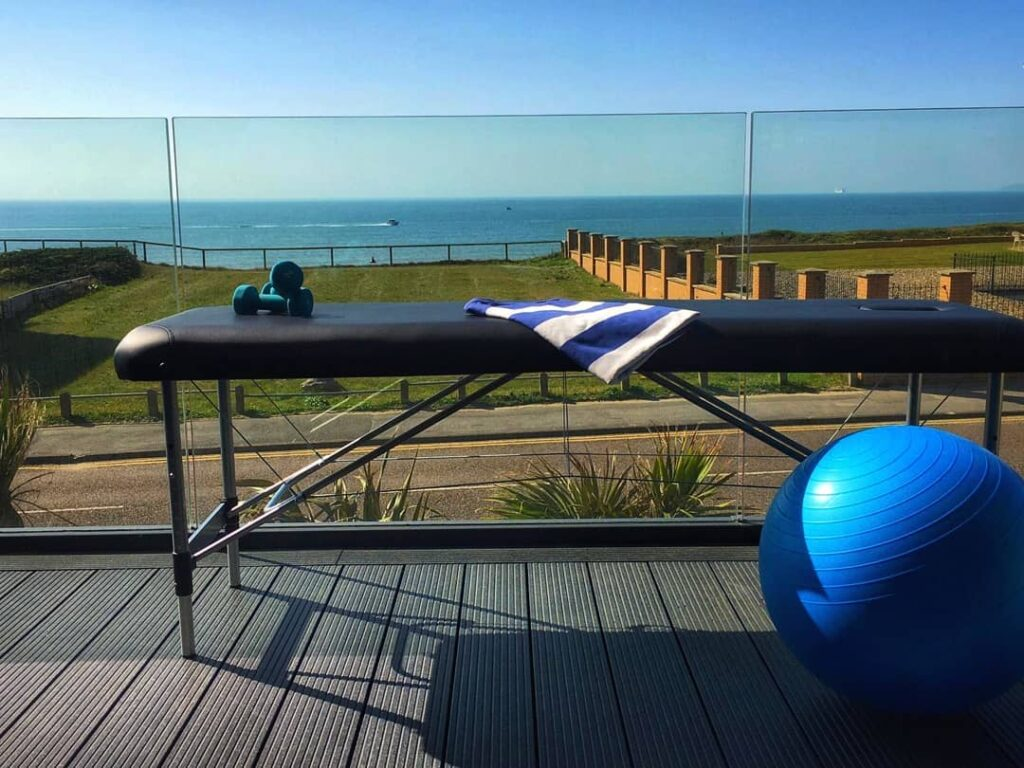 Poole Bay Physiotherapy